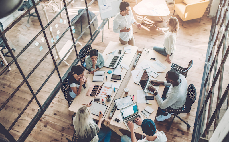 HR is far more complicated than just finding your employees. Start-ups should learn how to do it or outsource it.